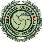 Antifa Antira Ultras Supporters