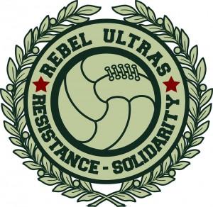 Antifa Antira Ultras