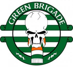 Celtic F.C. Glasgow- Scotland