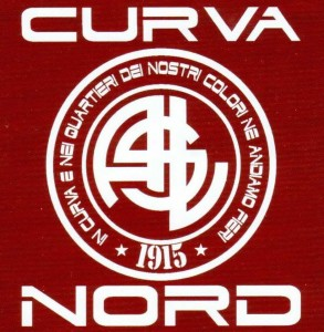 Curva Nord, Italy