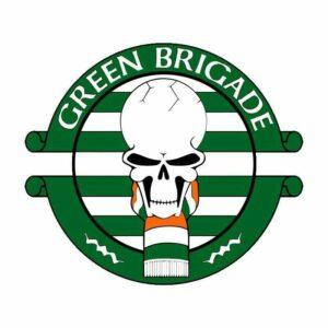Green Brigade, Scotland