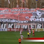 Only Rayo Vallecano