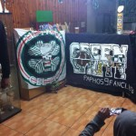 At the Paphos Fanclub (1)