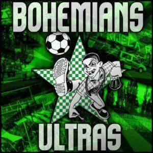 Ultras Bohemians Logo