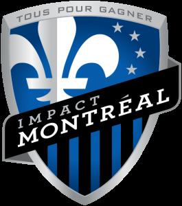 Montreal Impact FC logo
