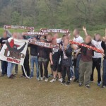 against SV Sandhausen away1