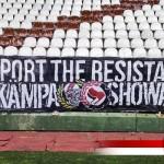 Kampa Showan solidarity