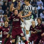v Juventus Away