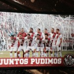 vs Bilbao team Photo