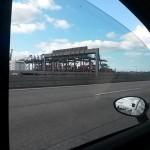 13 the massive Port of Hamburg