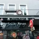 21 Night at the Jolly