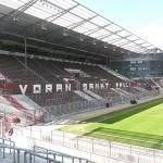 24 The Stadium
