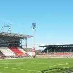 25 the Stadium