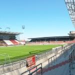 26 The Stadium
