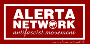 Alerta Network Logo