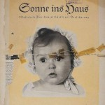Hessy Taft on the Cover of Conne Ins Haus