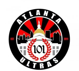 Atlanta Ultras Logo