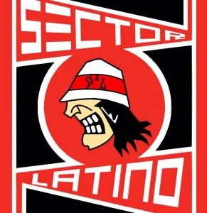 Sector Latino Logo