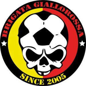 Brigata Giallorossa Logo