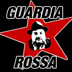Guardia Rossa Logo