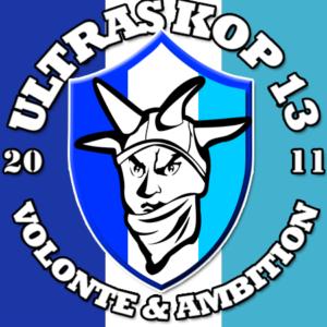 KOP 13 logo