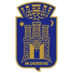 Zagreb 041 Emblem