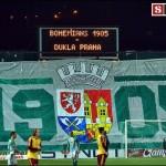 vs FK Dukla Praha 1