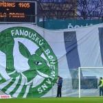 vs FK Dukla Praha