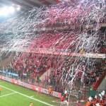 Standard v Bilbao 2004