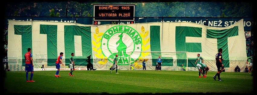 Bohemians Praha 1905-FC Viktoria Plzeň