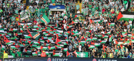 The Palestine- Celtic Connection