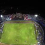 Arema stadium
